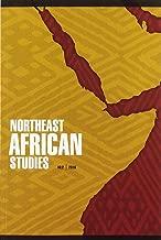 Northeast African Studies 16, no. 2 (Northeast African Studies (Journal))