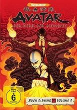 Avatar - Der Herr der Elemente, Buch 3: Feuer, Volume 3