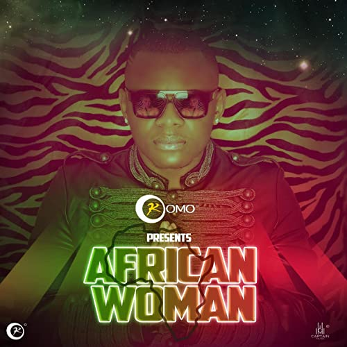 African Woman (Acapella) by Komo on Amazon Music - Amazon com