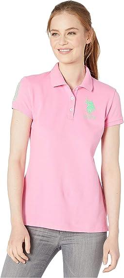 Pink Cabana