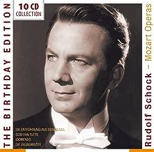 Rudolf Schock in Mozart/Opern