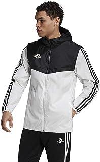 adidas Mens Jacket S1906GHTAN100-P, Mens, Jacket, S1906GHTAN100
