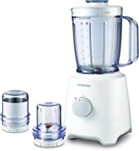 Kenwood Countertop Blender, 450W, 1.2L - OWBLP304WH