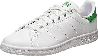 adidas Stan Smith J Sneakers, Scarpe da Ginnastica Unisex-Bambini