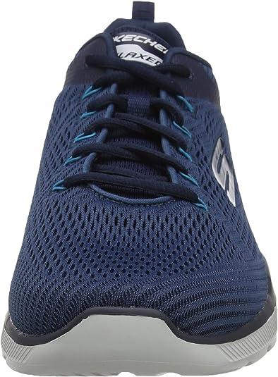 espejo de puerta Adicto creativo  Amazon.com | Skechers Equalizer 3.0 Men's Oxford Shoes | Fashion Sneakers