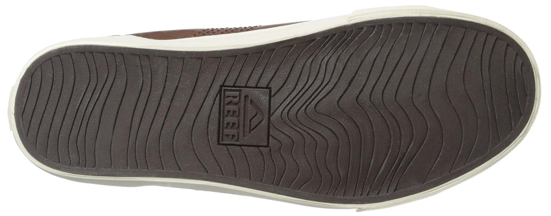 REEF Men's Ridge Mid Lux Sneakers