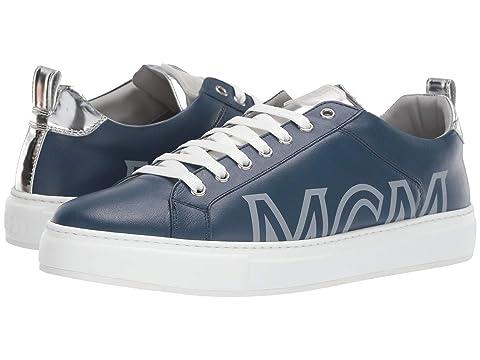 MCM Laurel Group Sneakers