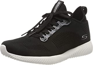Skechers Bobs Squad 2-Covert Style, Zapatillas Mujer