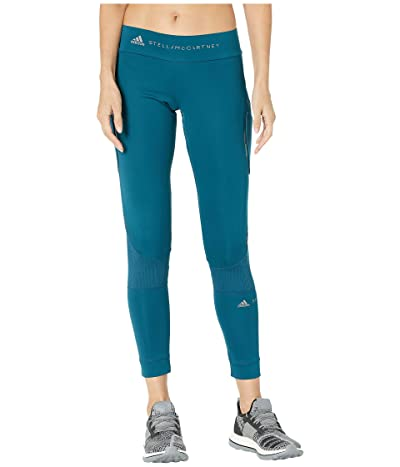 adidas by Stella McCartney Performance Essentials Tights EA2209 (Tech Mineral) Women