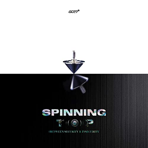 SPINNING TOP : BETWEEN SECURITY & INSECURITY de GOT7 en Amazon ...
