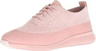 Cole Haan Womens 2.Zerogrand Stitchlite Oxford Water Resistant