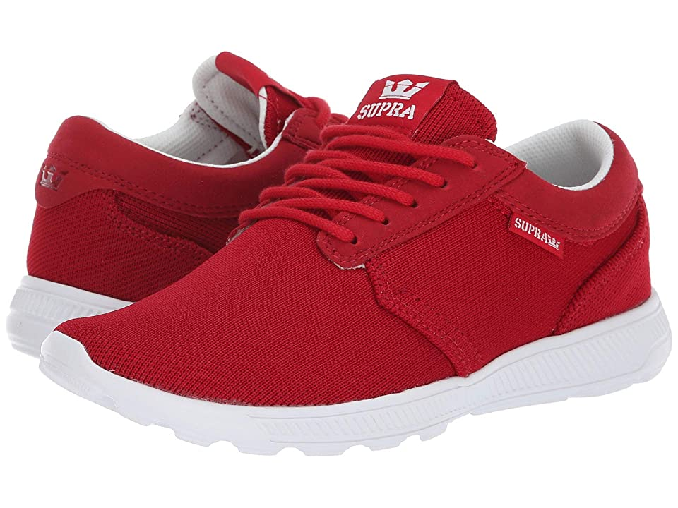 Supra Hammer Run (Cherry/White) Women