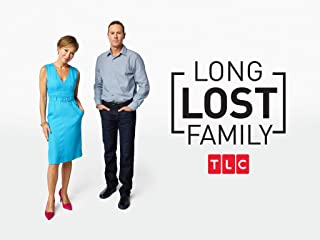 long lost family episodes