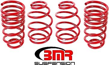BMR Suspension SP022R Camaro Lowering Spring Kit 1.4in Drop (10-15)