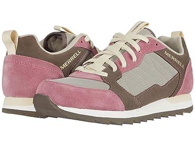 Merrell Alpine Sneaker (Erica/Falcon) Women