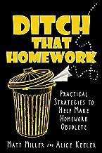 Best ditch the homework Reviews