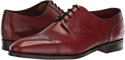 Wren Cap Toe Oxford
