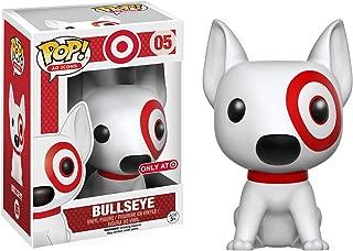 Funko Bullseye Pop! Target Exclusive