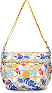 MINDESA Women's 8504 Womens Crossbody Bag