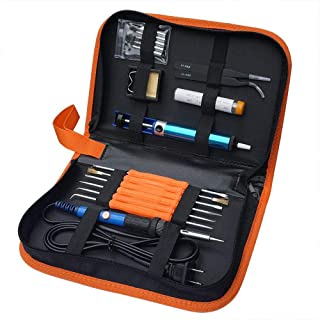 Electric Welding & Soldering Iron Kit