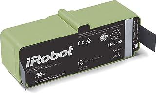 【純正品】アイロボット ルンバ リチウムイオンバッテリー アイロボット グリーン 4462425