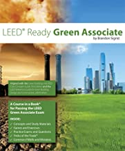 LEED Green Associate Exam Prep: Study Guide for Passing the LEED Green Associate Exam