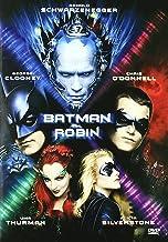 Batman Y Robin [DVD]