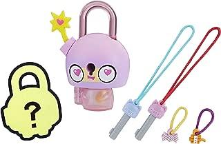Hasbro Lock Stars Pink Bomb