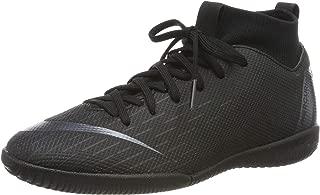 Junior SuperflyX 6 Academy Indoor Soccer Shoes