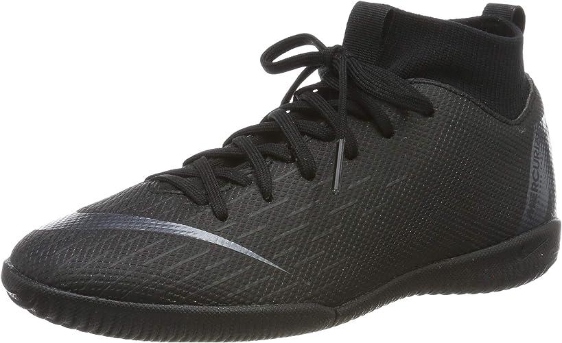 Nike Mercurial Superflyx VI Academy Indoor, Chaussures de Football Mixte Enfant
