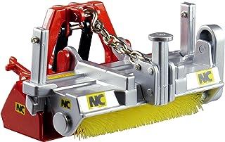 TOMY Britains NC sopmaskin 43204 – Leksakssopare i modell 1:32 för barn från 3 år – perfekt för att leka och samla
