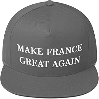 Hogue WS LLC Make France Great Again Hat (Snapback)