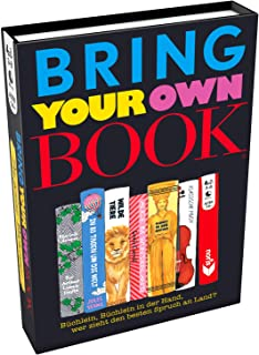 Simba Dickie 606101661Bring Your Own Book Toy Box
