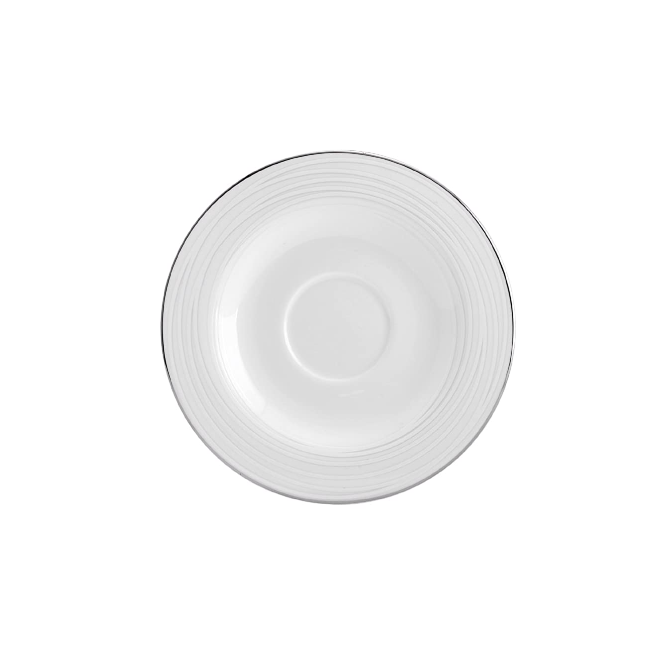 Mikasa Fontaine Saucer, 6-Inch