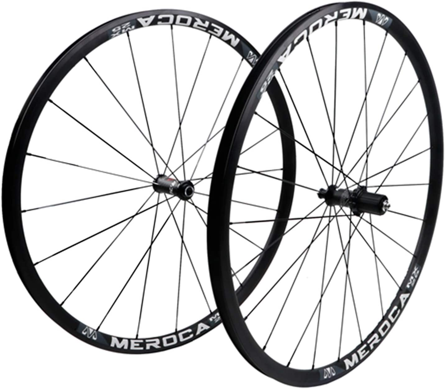 ZNND Road Bike Wheelset 700c Double V Alloy C Aluminum Brak depot Special sale item Wall