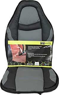 Xcessories Super Car Seat Cushion, H42.8 x W49.8 x D12.8 cm, 2724336584796