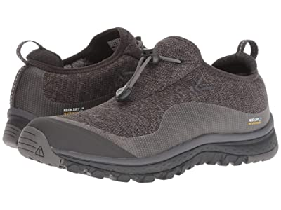 Keen Terra Moc WP (Raven/Steel Grey) Women