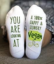 vegan man food