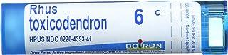 Rhus Toxicodendron 6C MD Boiron 1 Tube Pellet