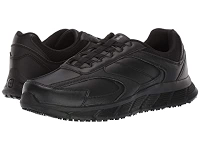 Shoes for Crews Entree II (Black) Women