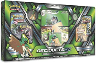 Pokemon TCG: Decidueye-GX Premium Collection