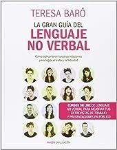 Pack La gran guía del lenguaje no verbal y curso on-line (Divulgación-Autoayuda)