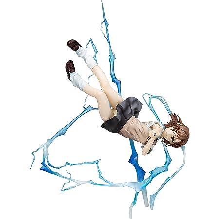 絵夢トイズ とある科学の超電磁砲 T 御坂 美琴 1/7スケール PVC・ABS製 塗装済み 完成品 フィギュア