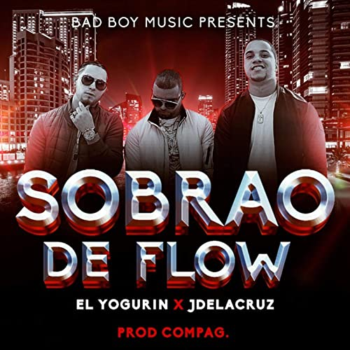 sobrao de flow rap local