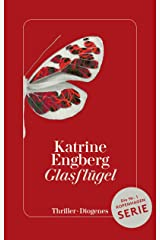 Glasflügel: Ein Kopenhagen-Thriller (Kørner & Werner 3) (German Edition) Formato Kindle