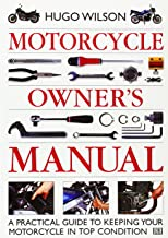 motorcycle owners manual