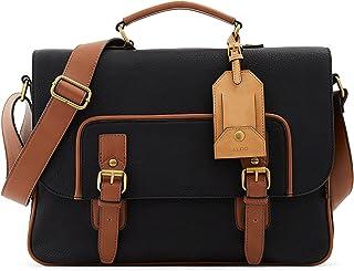 ALDO mens Gludia Messenger Laptop Bag