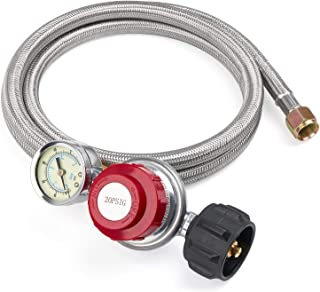 Best braided hoses and fittings Reviews