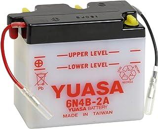 Yuasa YUAM26B4B 6N4B-2A - Batería de tamaño único