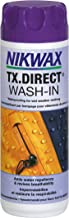 Nikwax TX Direct Wash-In Waterdicht maken voor natte weer kleding